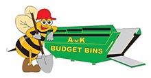 AnK Budget Bins