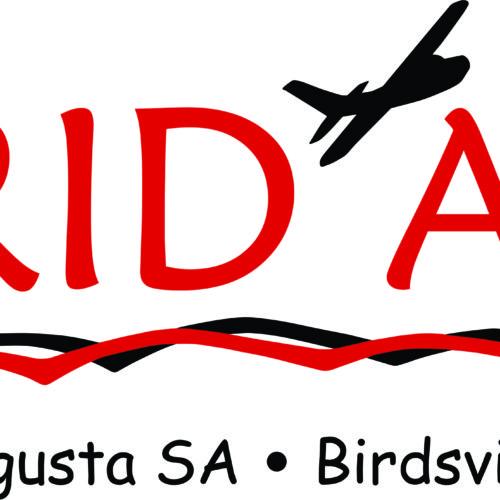 Arid Air Logo