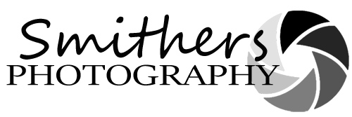 Business Logo Smithers Photography