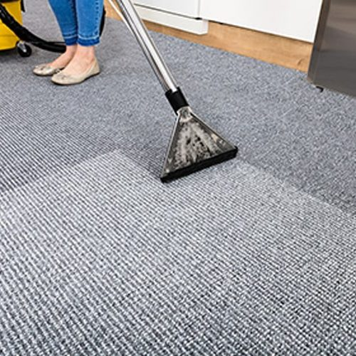 Carpet Cleaning Service 1