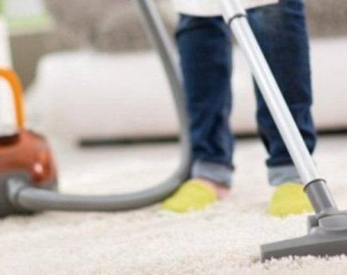 Carpet Cleaning Service Melbourne 1