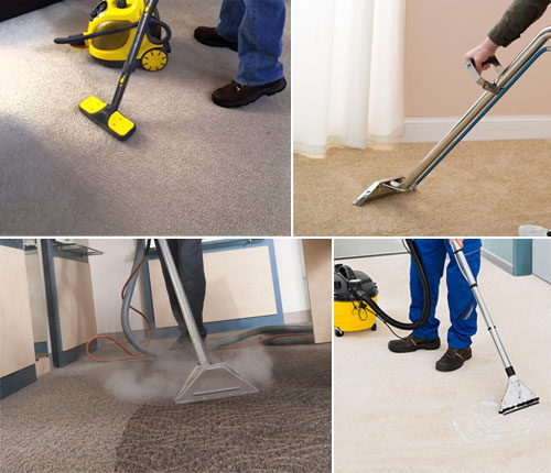 Carpet Cleaning Services Melbourne 2
