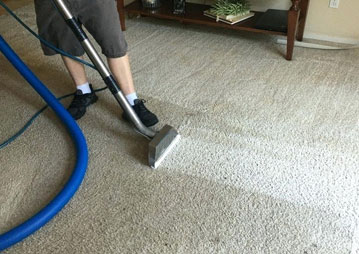 Carpet Sanitisation And Deodorisation Brisbane 1