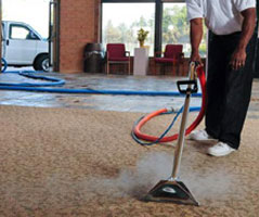 Commercial Carpet Cleaning 11