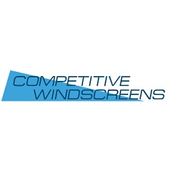 Competitive Windscreens Logo