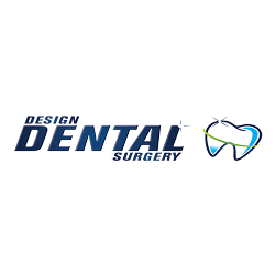 Design Dental Surgery Logo