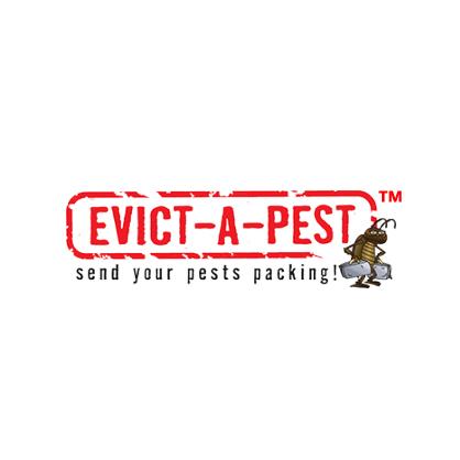 Evict A Pest Logo