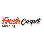 Fresh Carpet Cleaning Logo 150