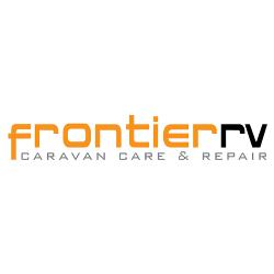 Frontier RV Logo