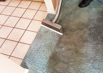 Hot Water Extraction Carpet Cleaning 3