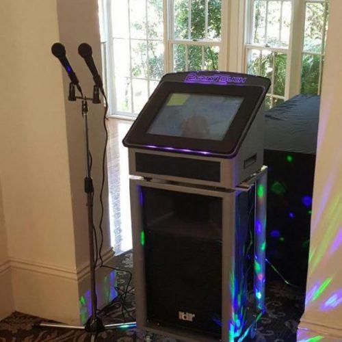 Jukebox Karaoke Machine Sydney Jukebox Hire