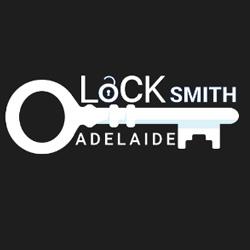 Locksmith In Adelaide LOGO