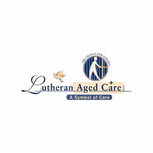 Lutheran Aged Care Albury Logo