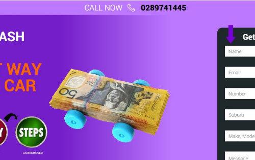 Master Cash For Car