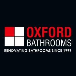 Oxford Bathrooms Logo