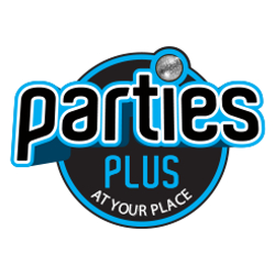 Parties Plus Logo