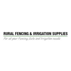 Rural Fencing Irrigation Supplies Logo