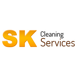 SK Cleaning Services Logo 250 2