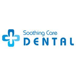 Soothing Care Dental Logo