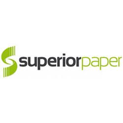 Superior Paper Logo 1