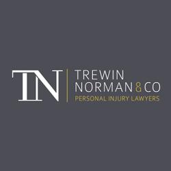 Trewin Norman And Co Logo