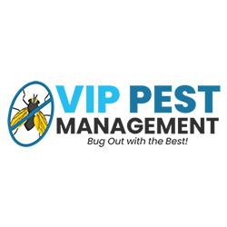 Vip Pest Management Logo 250