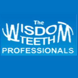 Wisdom Teeth Professionals Logo