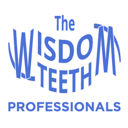 Wisdom Teeth Professionals Logo 1