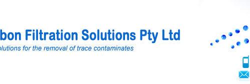 Carbon Filtration Solutions Logo 1