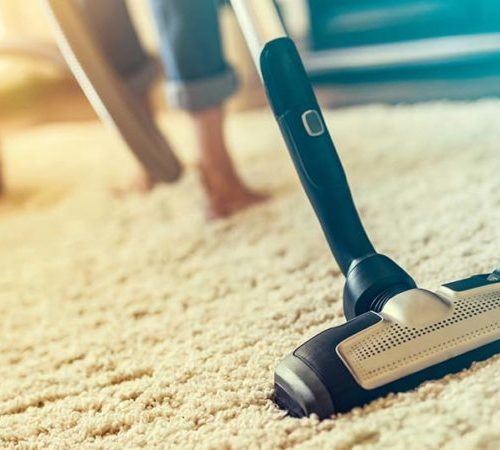 Carpet Cleaning M