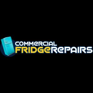 Commercialfridgerepairs Logo