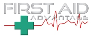 First Aid Advantage Logo J