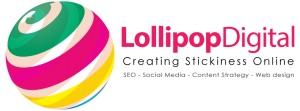 Lollipop Digital Logo