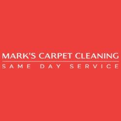 Marks Carpet Cleaning Logo 250