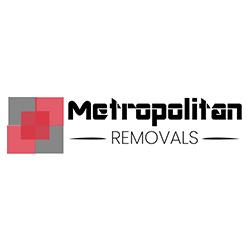 Metro Politan Removals 250