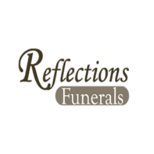 Reflections Funerals Logo