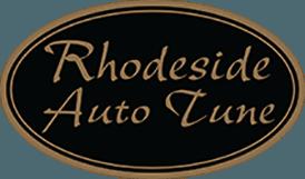 Rhodeside Logo
