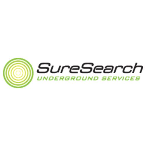Sure Search Logo