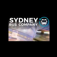 Sydney Bus Company Logo Surry Hills 916