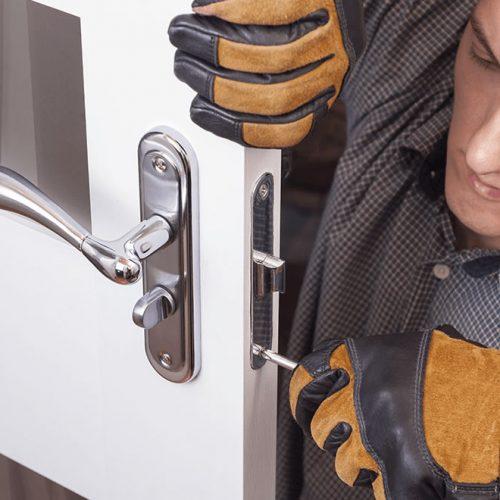 Melbourne Residential Locksmiths
