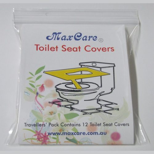 Toilet Seat Covers Travellers Pack